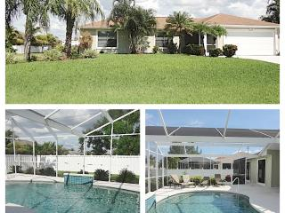 Winter Haven - Cape Coral vacation rentals