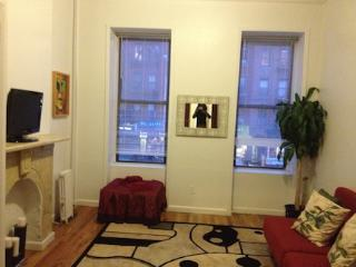 Times Square - Hell's Kitchen 1 Bedroom Apt. - New York City vacation rentals