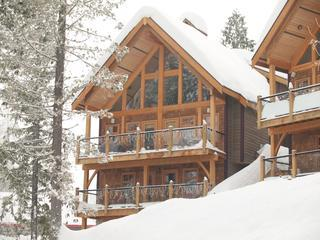 Mountain Chalet - Grey Wolf - Rossland vacation rentals