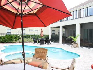 5 bdrm home w/ private pool & grill in Reunion - Kissimmee vacation rentals