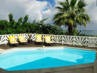 villa tropic orient bay - Baie Rouge vacation rentals