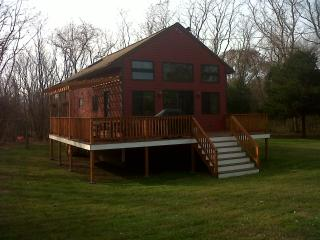 Private Island Cottage - Prudence Island vacation rentals