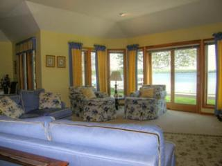 Sunrise on Walloon 121616 - Harbor Springs vacation rentals