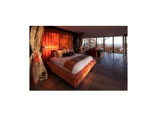 Luxurious king size bed - A luxurious space for two on Tasmanias east coast - Swansea - rentals