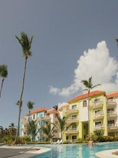Palm Suite complex - Palm Suites Condo- 10 min walk to beach- Sleeps 4 - Punta Cana - rentals