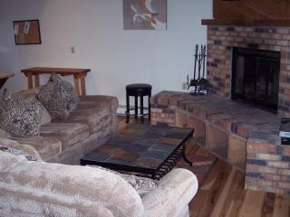 Aspen Hideaway at Bavarian Village - Winter Park vacation rentals