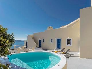Astraea House - Central Greece vacation rentals