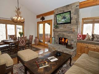 2 Bedroom + Loft Aspens Raspberry - Wilson vacation rentals