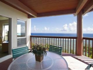 Thanksgiving in Hawaii at Wyndham Ka;Eo Kai - Princeville vacation rentals