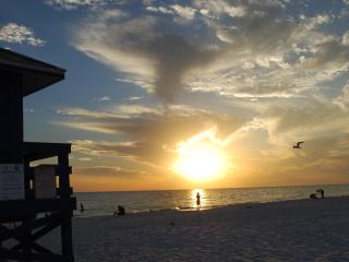 WONDERFUL LOCATION....5min. to SIESTA KEY BEACH !! - Taboga Island vacation rentals