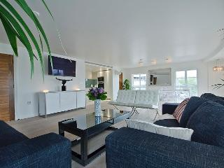 ***Last Minute AMAZING 3 Bedroom Apartment***London Eye View Penthouse - London vacation rentals