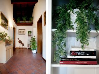 Apartment Eleonora in the centre of Lucca - Lucca vacation rentals