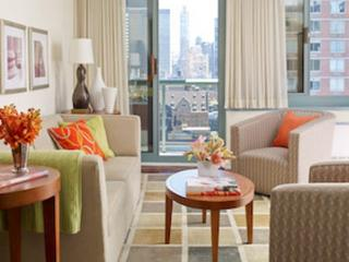 Live like a New Yorker in classic Manhattan - London vacation rentals