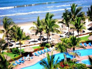 Luxury Condo Playa Royale Tower IV 8th Floor!  2bd - Nuevo Vallarta vacation rentals