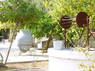 Varkiza Cottage-quiet-nature Living - Athens vacation rentals