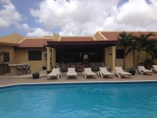 San Miquel Villa sleeps up to 16 people - Palm Beach vacation rentals
