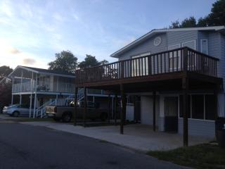 Family Beach Escape!! - Surfside Beach vacation rentals