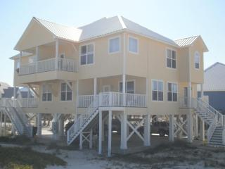 5 Bedroom Beach Home - Gulf Shores vacation rentals