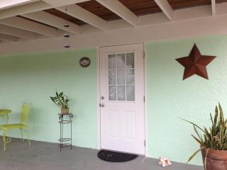 Sugar Cottage - Steps from the Beach & Pool! - Fort Myers Beach vacation rentals