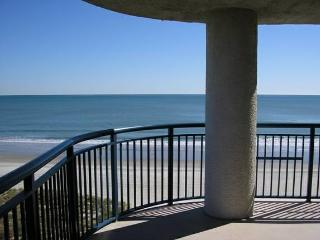 Brighton 401 Ocean Front - Myrtle Beach vacation rentals