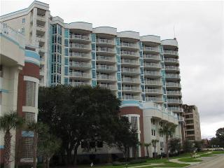Horizon at 77th #501 - Myrtle Beach vacation rentals