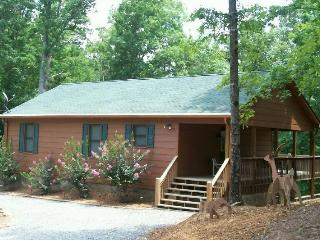 Welcome to Deer Tracks - Ellijay vacation rentals