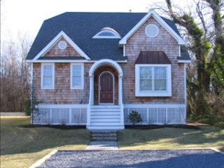 Lighthouse Cottage 68977 - Cape May vacation rentals