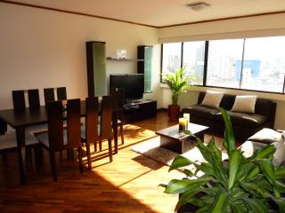 Nice Location And Near Everywhere - Quito vacation rentals
