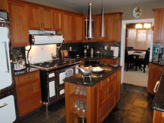 2 Bedroom Revelstoke Heritage Home - Revelstoke vacation rentals