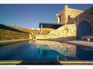 Pira villa - combination of simplicity and comfort - Mykonos vacation rentals