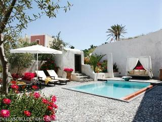 Mansion Sophia - A traditional villa in Santorini - Santorini vacation rentals