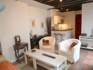 Cosy One Bedroom Mazarine St Germain des Pres - Paris vacation rentals
