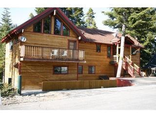 LARGE 6br/4ba,Hot Tub, Pool Table, Views, Fireplace - Image 1 - Kings Beach - rentals