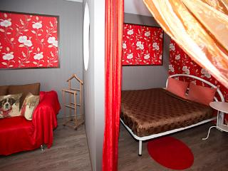 Clean, safe apartment in the centre - Urals vacation rentals