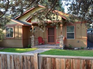 3 BDR House on Bend's West Side - Perfect Spot! - Bend vacation rentals