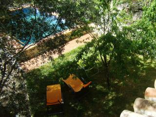 NEW MOUNTAIN CORTIJO WITH POOL AND WIFI 5 PERSONS - Durcal vacation rentals