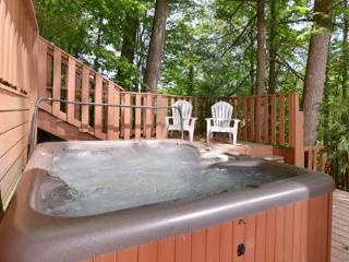 Emily's Joy - Gatlinburg vacation rentals