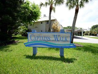 Captains Walk E5 - Florida South Central Gulf Coast vacation rentals