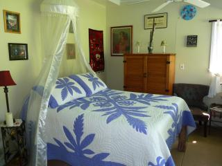Lovely Studio, Near Waipio Valley, HI Big Island - Hamakua Coast vacation rentals