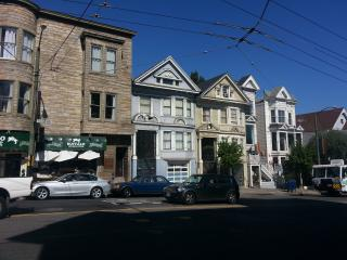 Heart of the Castro Victorian Apartment - San Francisco vacation rentals