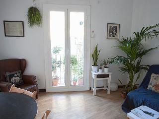 Unique flat Barcelona centre - Barcelona vacation rentals