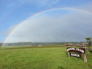 The Bridle Suite at Rocking Chair Ranch - Waimea vacation rentals