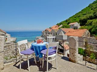 Apartments Enko - 53741-A2 - Lastovo vacation rentals