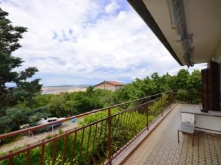 Apartments Josip - 85561-A1 - Jadranovo vacation rentals