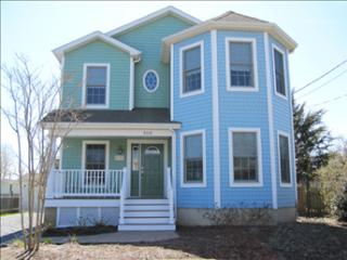 Olivia s Beach House 93619 - West Cape May vacation rentals