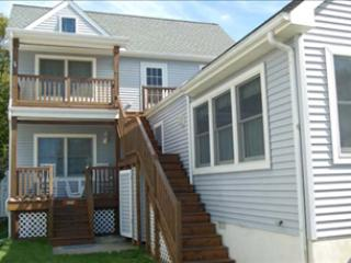 27 1/2 Second Ave. 96316 - Image 1 - Cape May - rentals