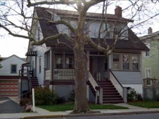 YEAR ROUND RENTAL 97061 - Image 1 - Cape May - rentals