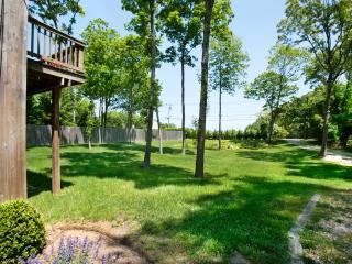 HUGE SEPTEMBER SALE ANY 3-6 NIGHTS $1500! - East Hampton vacation rentals