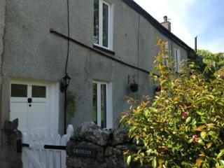 ORONSAY, Great Urswick, Nr Ulverston, South Lakes - Great Urswick vacation rentals