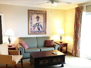 CONDO: ROYALE PALMS 1805 3BR 3BA OCEANVIEW - Myrtle Beach vacation rentals